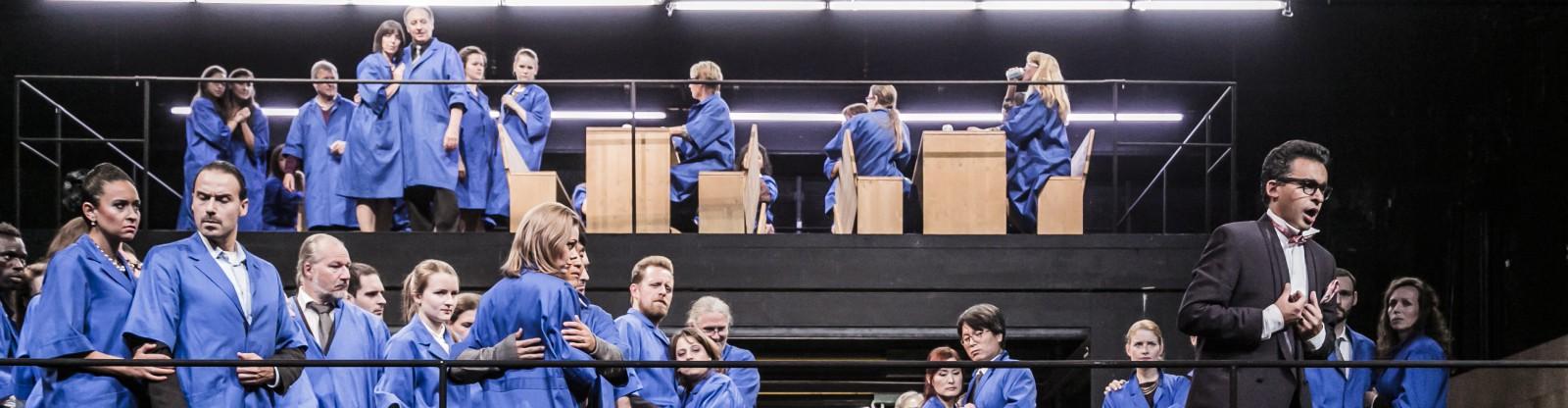 Buergertheater